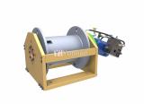 _YoohanENS_ Hydraulic Hoisting Winch